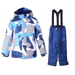 Верхняя одежда (зима)