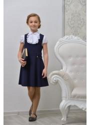 Гермиона! Марка школьной одежды для девочек